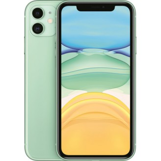 iPhone 11 64GB Groen