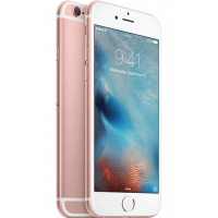 iPhone 6S 64GB Rosé goud