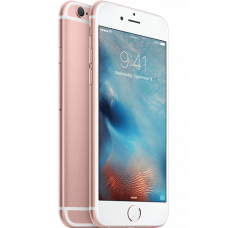 iPhone 6S 128GB Rosé goud
