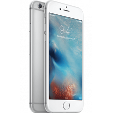 iPhone 6S PLUS 64GB Zilver