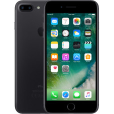 iPhone 7 PLUS 128GB Zwart