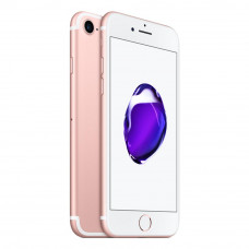 iPhone 7 128GB Rosé goud