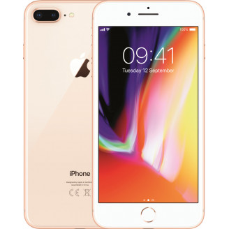 iPhone 8 PLUS 64GB Goud