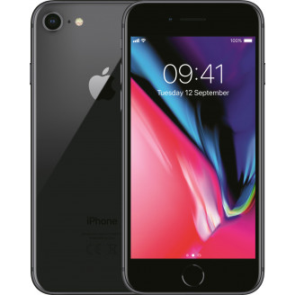 iPhone 8 64GB Spacegrey