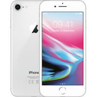 iPhone 8 64GB Zilver