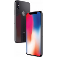 iPhone X 64GB Spacegrey