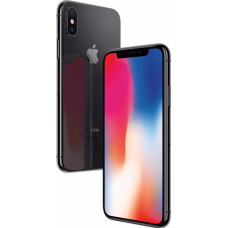 iPhone X 256GB Spacegrey