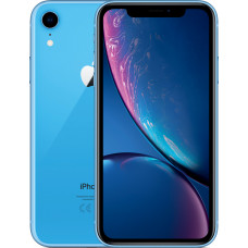 iPhone XR 64GB Blauw