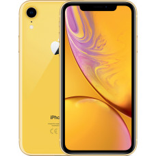 iPhone XR 64GB Geel