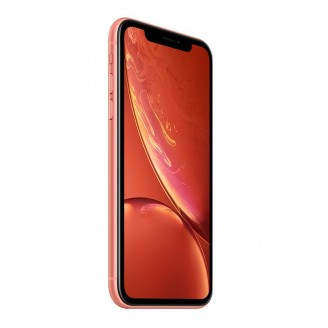 Nieuw - Gesealed - iPhone XR 64GB Koraal