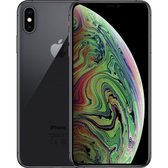 iPhone XS Max 64GB Spacegrey