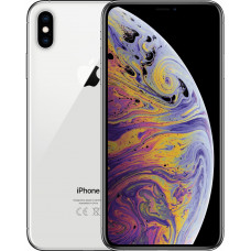 iPhone XS Max 64GB Zilver