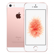 iPhone SE 32GB Rosé goud