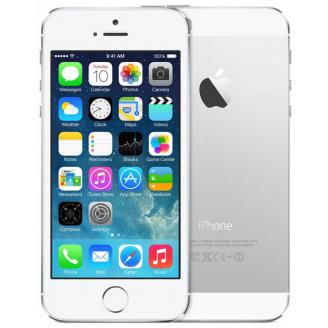 iPhone SE 16GB Zilver