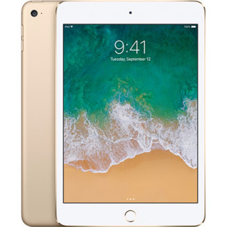 iPad Mini 3 16GB Goud