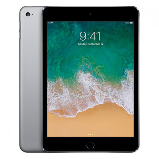 iPad Mini 4 16GB Spacegrey