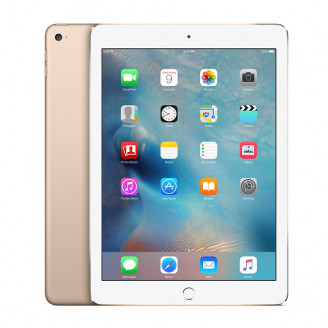 iPad AIR 2 16GB Goud