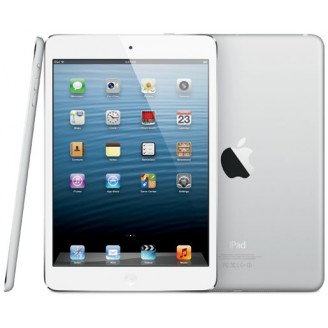 iPad Mini 16GB Zilver
