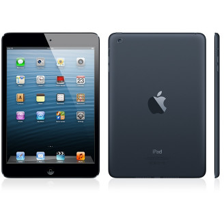 iPad Mini 2 16GB Spacegrey