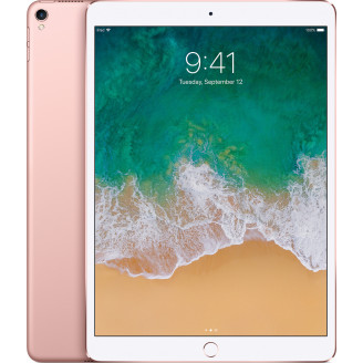 iPad 2017 32GB Rosé goud