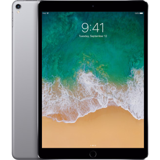 iPad 2017 128GB Spacegrey