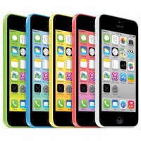 iPhone 5C - Grade B